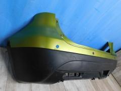 Крыло переднее левое Renault Duster 2011-