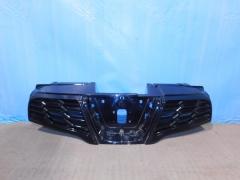 Решетка радиатора Nissan Qashqai (J10) 2010-