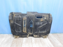 Защита картера и КПП Toyota Camry V40/V50 2006-
