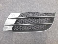 Решетка переднего бампера Audi R8 GT 2007-2012