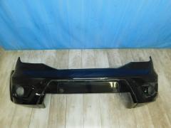 Передний бампер UAZ Patriot 2014-