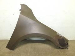 Крыло переднее правое Skoda Octavia A7 2013-2017