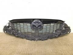 Решетка радиатора Mazda CX 5 2012