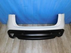 Бампер задний Mazda CX-5 2012