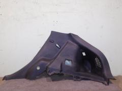 Обшивка багажника правая Nissan Juke F15 2010-