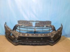 Бампер передний Lada Vesta Cross 2015
