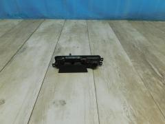 Ручка двери багажника наружная VAZ Lada Largus 2012-