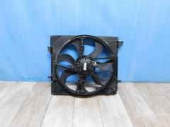 Вентилятор радиатора Nissan Qashqai (J11) 2014-