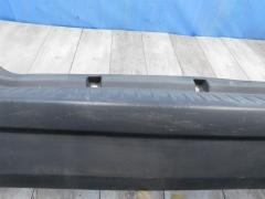 Бампер передний Porsche Cayenne 2 2010-2014