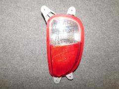 Фонарь задний в бампер правый Kia Picanto 2011