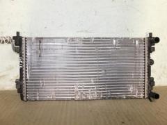 Радиатор основной Skoda Rapid 2013