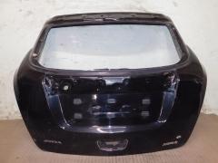 Дверь багажника Opel Mokka 2012-