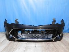 Бампер передний Toyota Camry V50 2014-
