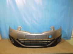 Бампер передний Nissan Qashqai J10 2009-2014