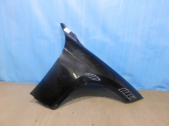 Крыло переднее правое BMW X1 E84 2012-