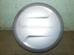 Чехол запасного колеса Ford EcoSport 2014