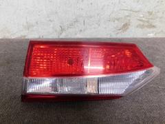 Фонарь задний внутренний правый Toyota Corolla E18 2013