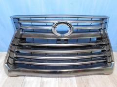 Решетка радиатора Lexus LX 570 2016-