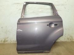 Дверь задняя левая Ford Kuga 2008-2012
