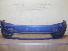 Бампер передний  Ford Transit/Tourneo Custom 2012>