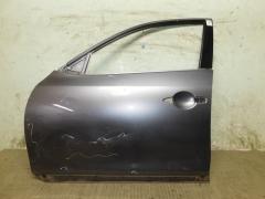 Дверь передняя левая Infiniti EX/QX50 J50 2008-
