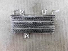Радиатор АКПП Nissan Qashqai J10