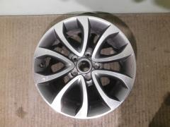 Диск колесный Nissan Juke (F15) 2011-2019