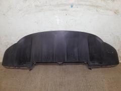 Юбка переднего бампера Cayenne 2