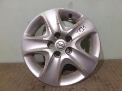 Колпак декоративный Opel Zafira B 2005-2012