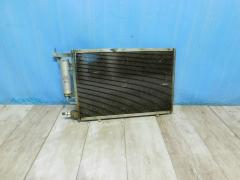 Радиатор кондиционера Ford Fiesta 2013-