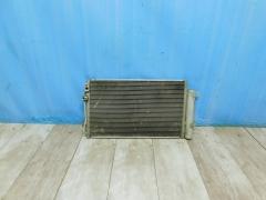 Радиатор кондиционера Lada Granta 2011
