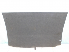 Пол багажника Ford EcoSport 2013-