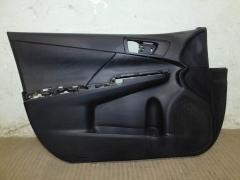 Обшивка передней левой двери Toyota Camry V50 2011-