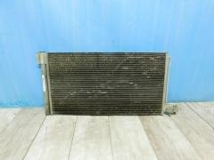 Радиатор кондиционера (конденсер) Ford Focus 3