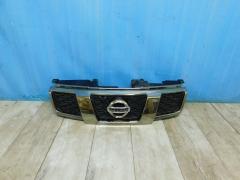 Решетка радиатора Nissan X-Trail T31 2010-