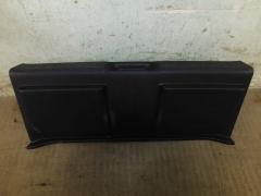 Обшивка багажника Nissan Juke F15 2014