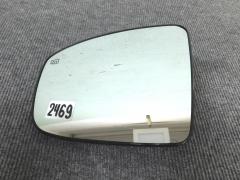 Стекло зеркала левого Infiniti JX/QX60 (L50) 2013