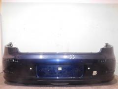 Бампер задний  Peugeot 408 2012-