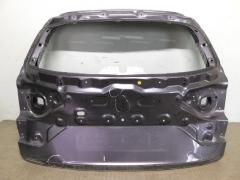 Дверь багажника Renault Koleos 2017