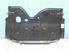 Защита двигателя Renault Logan 2 2014-