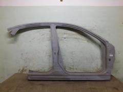 Панель кузова правая Nissan Almera G15