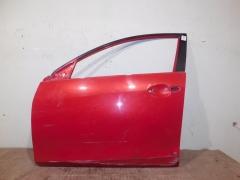 Дверь передняя левая Mazda 3 BL 2009-2013
