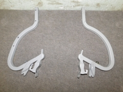 Комплект петель крышки багажника Hyundai Solaris