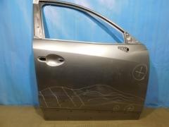 Дверь передняя правая Mazda CX-5 2012-