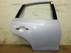 Дверь задняя правая Infiniti EX/QX50 2008