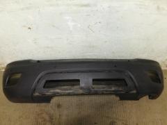 Задний бампер нижняя часть Opel Mokka 2012-