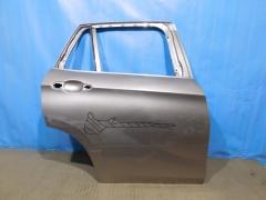 Правая задняя дверь BMW X1 E84 41002993820