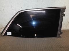Боковое правое выдвижное окно Mercedes Benz GL/GLS X166