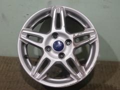 Диск литой Ford Fiesta Mk6 2008-