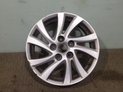 Диск Mazda 3 BL 2009-2013
